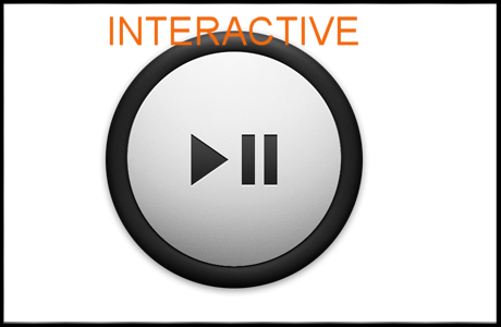 Interactive replay (Recast)